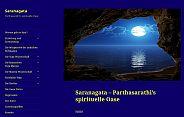Saranagata - Parthasaranthi's spirituelle Oase