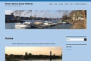 Link zur Rhein-Marina Kaiser Wilhelm in Koblenz