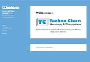 Link zur Homepage der Firma Techno-Clean in Koblenz