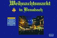 Link zur Homepage Weihnachtsmarkt in Braubach am Rhein